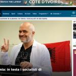 Ja si i pasqyroi media ndërkombëtare zgjedhjet në Shqipëri