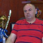 Gjici: Pavarësisht angazhimeve mendjen e kisha te Kukësi, Edi Rama na ka premtuar stadium