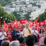 """""""Giornale di Puglia"""": Në Shqipëri sistem tri polar, LSI kandidat për të qeverisur"""