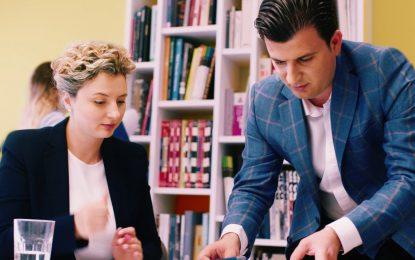 Ku ndryshon programi i LSI për rininë nga partitë e tjera (VIDEO)