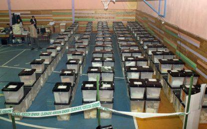 Në rang vendi/ Numërohen 1154 nga 5362 kuti, udhëheq PS me 78 mandate, PD 38, LSI 20