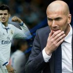 Real Madrid: Ja çmimi për Moratën