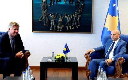 NATO: Ushtria e Kosovës vetëm sipas Kushtetutës