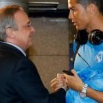 Perez zbulon arsyen pse kërkon të largohet Ronaldo: Nuk është evazioni fiskal, kush paguan 880 mln pound mund ta marrë