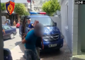 VIDEO/ Operacioni antidrogë në Lezhë, 4 të arrestuar. Emrat
