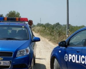 VIDEO/Sherr në një qendër votimi në Berat, polici gjakos një qytetar