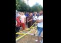 VIDEO-LIVE/ Banorët kundër ndërtuesve, përplasje në Tiranë