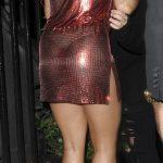 Provokon me veshjen, Rita Ora tregon të brendshmet