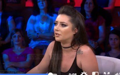 Shpërthen këngëtarja shqiptare: Ja pse nuk gjej dot burrë (VIDEO)