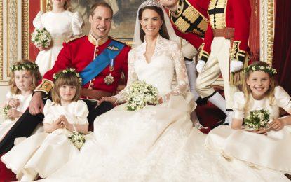 18 dasmat mbretërore, një magji më vete (FOTO)