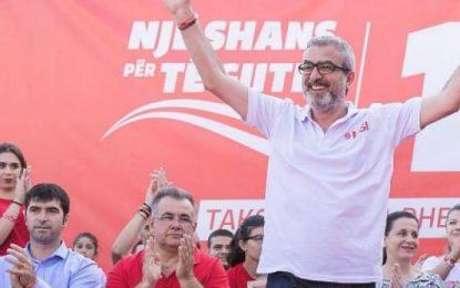 Dervishaj tregon qytetet ku LSI ka dalë forcë e parë, ende pa u mbyllur votimi