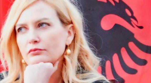 Mesila Doda ndryshon profilin e saj në Facebook pas moszgjedhjes në parlament