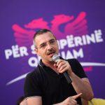 VIDEO LIVE/ Saimir Tahiri flet për akuzat: Prokuroria të më hetoj…