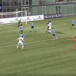 Humbi në ndeshjen debutuese për ekipet kosovare, por Trepça mrekulloi vendasit me një gol spektakolar (Video)