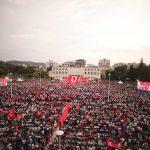 Sondazhi i kompanisë italiane për zgjedhjet: LSI rezulton forcë e parë