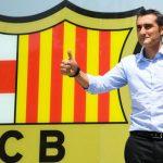 Barcelona i  plotëson  dëshirën Xavi t  pranë super mesfushorit