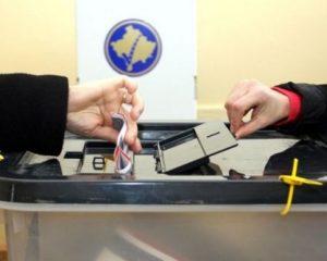 VIDEO/Ndiqini LIVE rezultatet e zgjedhjeve në Kosovë