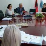 Trajnimi i komisionerëve Zguri u jep porositë ekspertëve