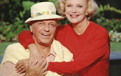 Vdes në moshën 90 vjeçare Barbara, gruaja e katërt e Frank Sinatrës