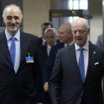 Bisedimet për Sirinë, De Mistura: Raundi i ardhshëm fillon në shtator