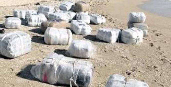 Deti i mbushur nga pakot e drogës, befasohen italianët: Vjen nga Shqipëria