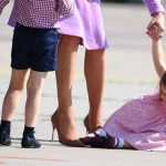 """Princesha ja bën """"8 me 2"""", situata në aeroport (FOTO)"""