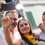 Reagime të Ben Blushit, Ylli Manjanit dhe Astrit Patozit për politikën e ditës