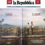 "Edi Rama dhe ""Turbo Albania"""