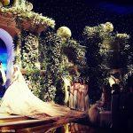 Fëmijët e oligarkëve rus martohen në dasmë përrallore