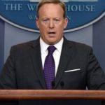 Spicer mohon përçarjet brenda Shtëpisë së Bardhë