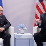 Trump-Putin, Presidenti i SHBA ngre çështjen e ndërhyrjes në zgjedhje