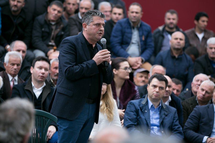 Ish-kreu i Policisë përkujton 4 policët e vrarë ne masakrën e Durrësit. Ja çfarë shkruan Prençi