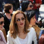 Deputetja e PD e nxjerr inatin me Grida Dumën: Promovim Çilian e Sorosian, ja pse nuk jam me Bashën
