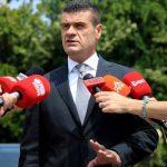 Patozi ne Korçë: Rinia demokrate nuk e pranoi shmangien e përgjegjësisë për humbjen