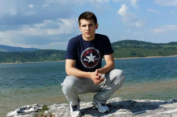 Beniamini, djali nga Tetova që duhej përcjellë si hero