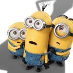 Minions, kryeson të ardhurat në kinematë amerikane