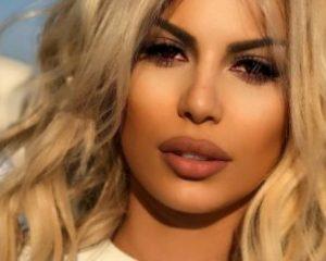 VIDEO/ Luana Vjollca publikon këngën e re 'Benzina'