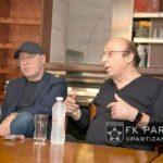 Moxhi: Vetëm Milanit s'ia kisha dhënë Bonuçin, ka ndodhur diçka mes lojtarit dhe Alegrit