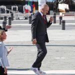 FOTO/Shqipëria nuk mori shumë fonde nga BE, por atletet e Ramës bën namin në Trieste