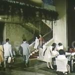 Turistët e huaj në Shqipërinë e para viteve '90, si akomodoheshin në Hotel Dajti (pamje të rralla