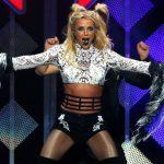 Britney Spears shkakton kaos në Jerusalem (VIDEO)