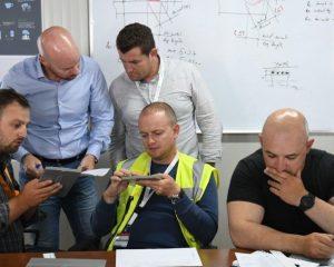 TAP trajnon dhe punëson në Shqipëri inspektorë për saldime tubacionesh gazi