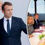 """Jam urë e Amerikës në Europë, Macron: """"Donald Trump më dëgjoi"""""""