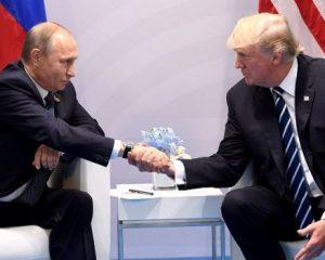 Takimi historik, Trump-Putin (VIDEO)