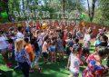 Veliaj me fëmijët në kampin veror te Liqeni Artificial: Do vijojmë me hapjen e mensave sociale
