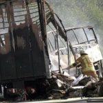 Nga aksidenti i rëndë në Gjermani, 18 turistë humbin jetën