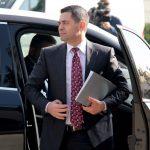 Ish-ministri Arben Ahmetaj aksidentohet në Maqedoni
