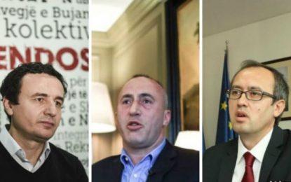 Deklaratat e pamatura politike po dëmtojnë marrëveshjet për koalicione