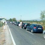Shqiptarët turren të ikin nga Shqipëria
