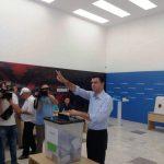 Gara në PD/ Basha: Demokratët më të bashkuar pas zgjedhjeve